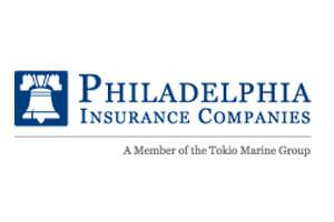 Philadelphia insurance logo - Philadelphia Insurance agency Brandon vermont