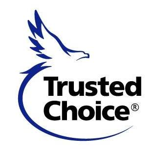 trusted choice logo - top trusted choice insurance agency brandon vermont